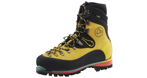 La Sportiva Nepal EVO GTX Alpine Boots Unisex yellow